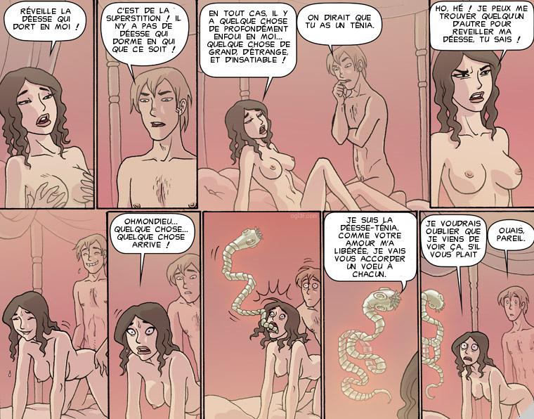 Deesse Du Sexe oglaf :: extraction de déesse